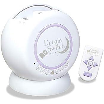 動く絵本 プロジェクター ドリームスイッチ ( Dream Switch )