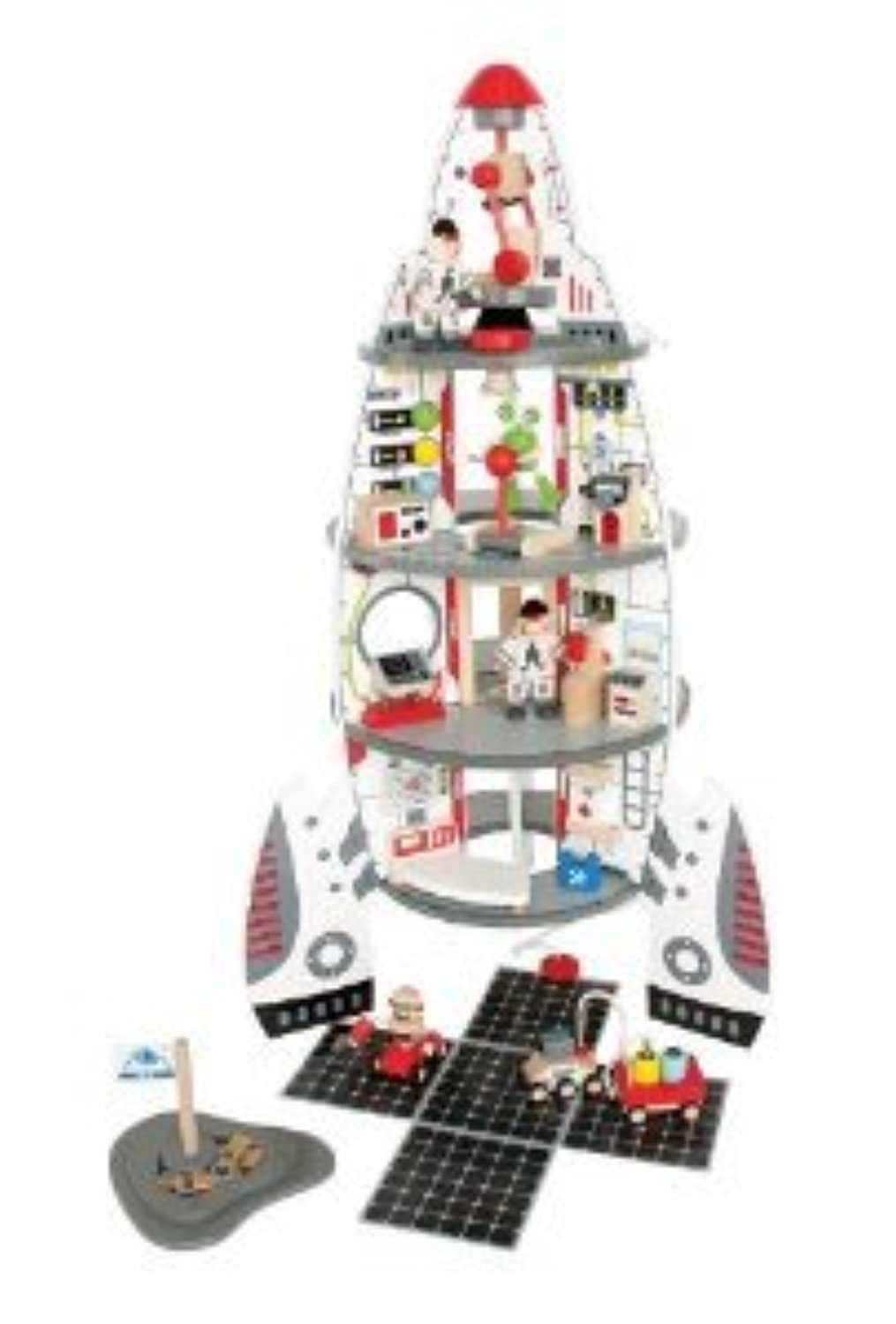 Hape Discovery Space Center(並行輸入)