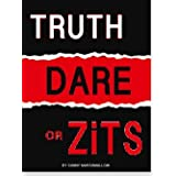 Truth Dare or Zits カードゲーム