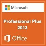 Microsoft Office 2013 Professional Plus 1PC ダウンロード版