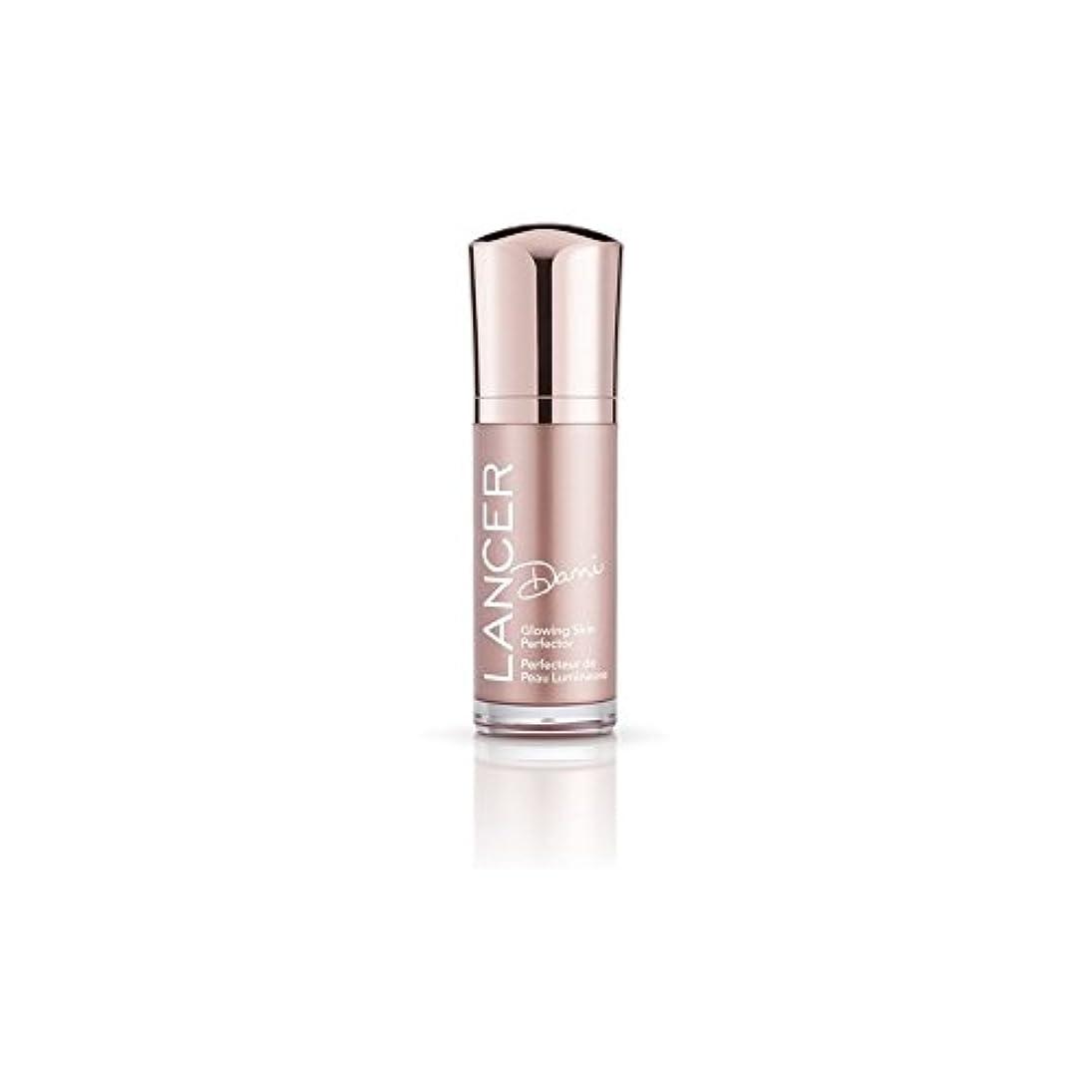 紫のミルク自明Lancer Skincare Dani Glowing Skin Perfector (30ml) - スキンパーフェク輝くランサースキンケアダニ(30ミリリットル) [並行輸入品]