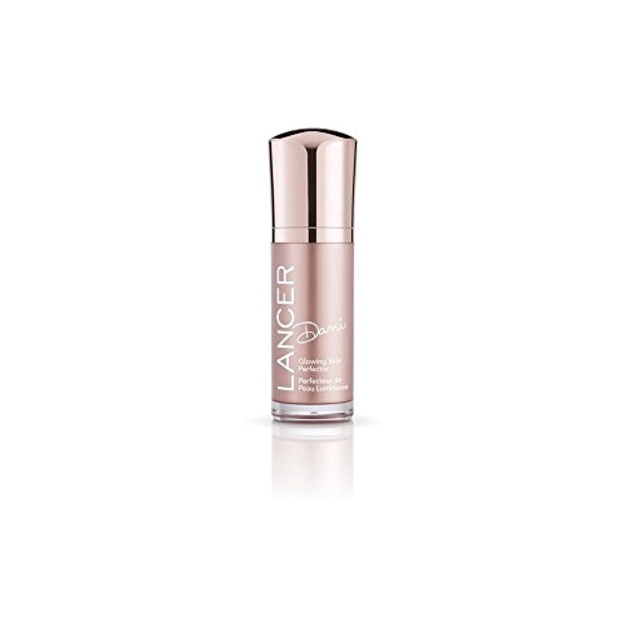 率直なアルバム規範スキンパーフェク輝くランサースキンケアダニ(30ミリリットル) x2 - Lancer Skincare Dani Glowing Skin Perfector (30ml) (Pack of 2) [並行輸入品]