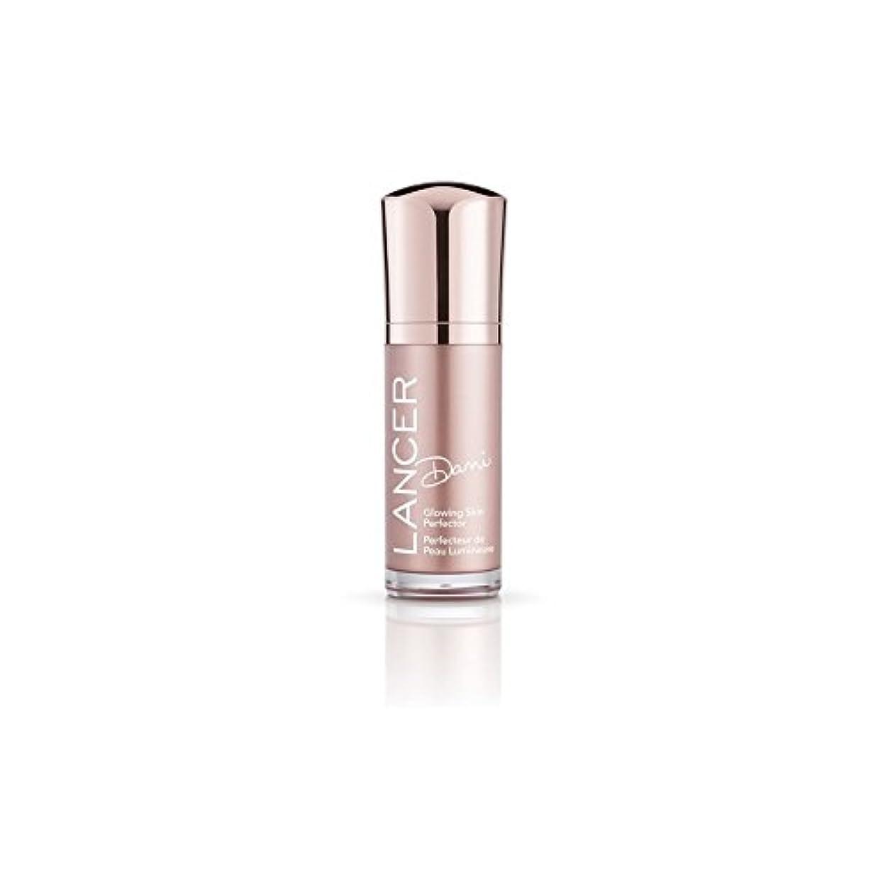 うれしい先のことを考える絡まるスキンパーフェク輝くランサースキンケアダニ(30ミリリットル) x2 - Lancer Skincare Dani Glowing Skin Perfector (30ml) (Pack of 2) [並行輸入品]
