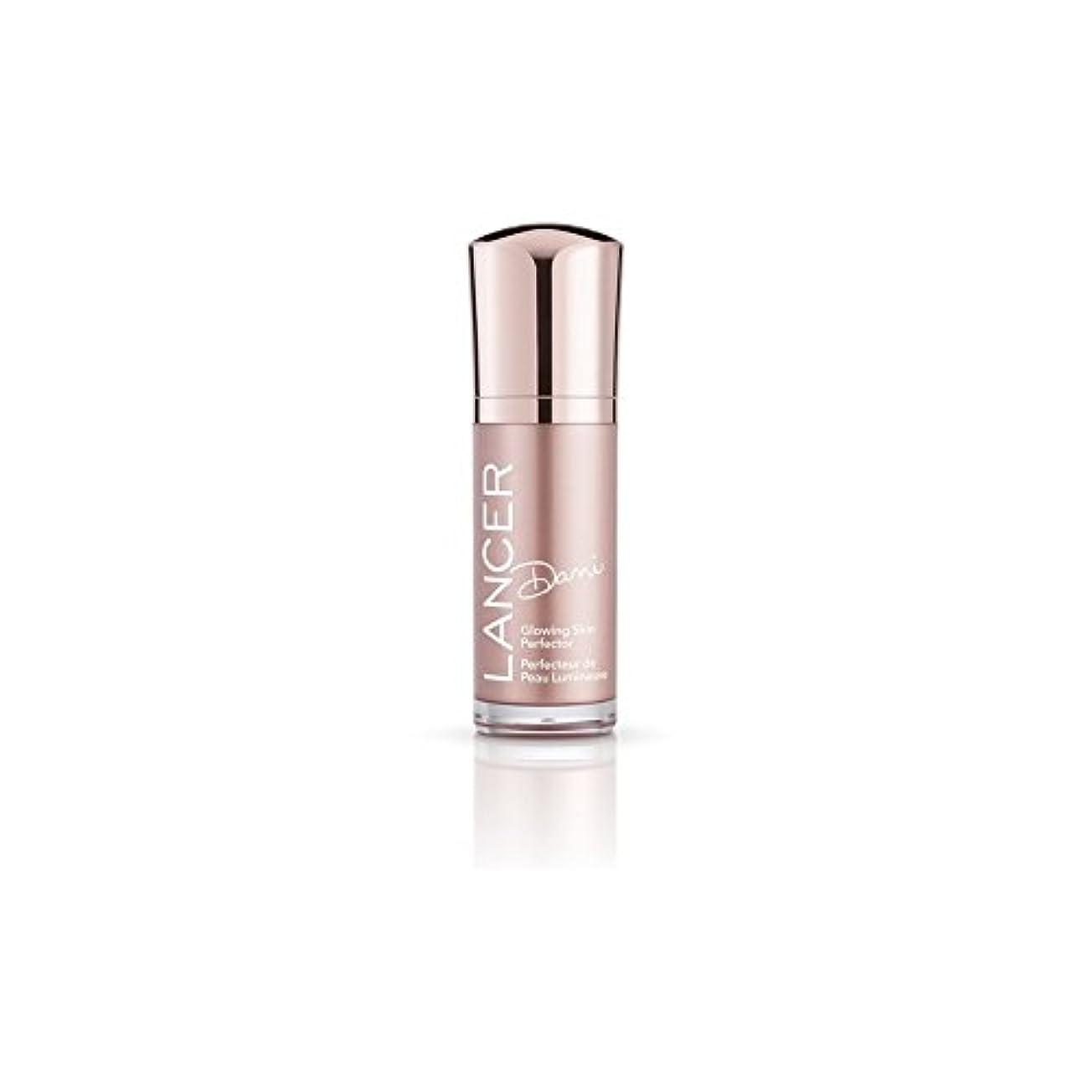 強打列挙する経過スキンパーフェク輝くランサースキンケアダニ(30ミリリットル) x2 - Lancer Skincare Dani Glowing Skin Perfector (30ml) (Pack of 2) [並行輸入品]