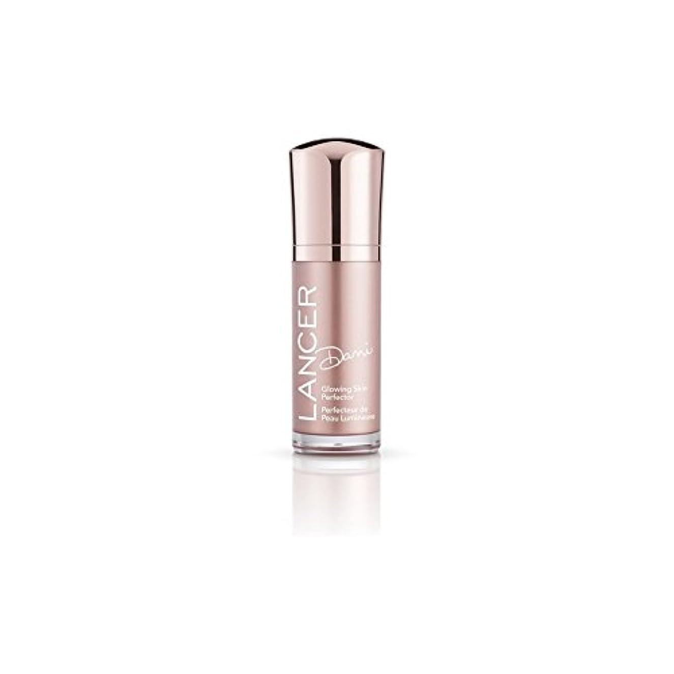 市民権ダム寛容Lancer Skincare Dani Glowing Skin Perfector (30ml) (Pack of 6) - スキンパーフェク輝くランサースキンケアダニ(30ミリリットル) x6 [並行輸入品]