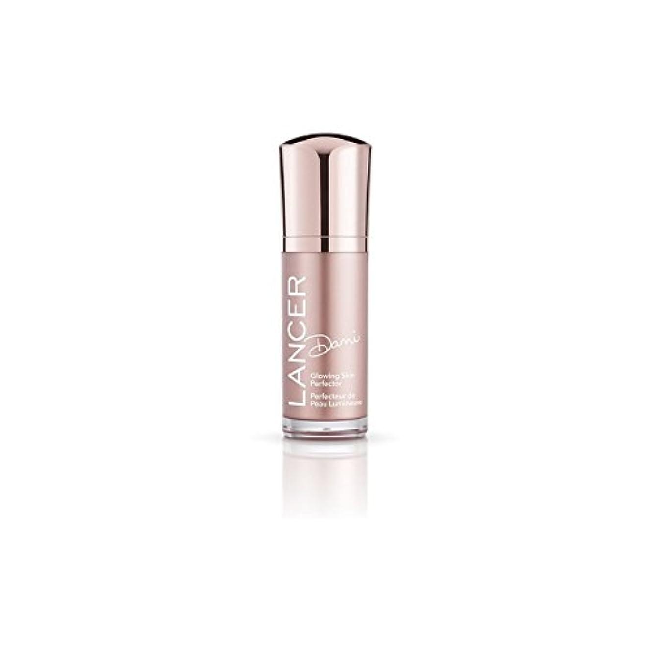 ひらめきサイト避難スキンパーフェク輝くランサースキンケアダニ(30ミリリットル) x2 - Lancer Skincare Dani Glowing Skin Perfector (30ml) (Pack of 2) [並行輸入品]