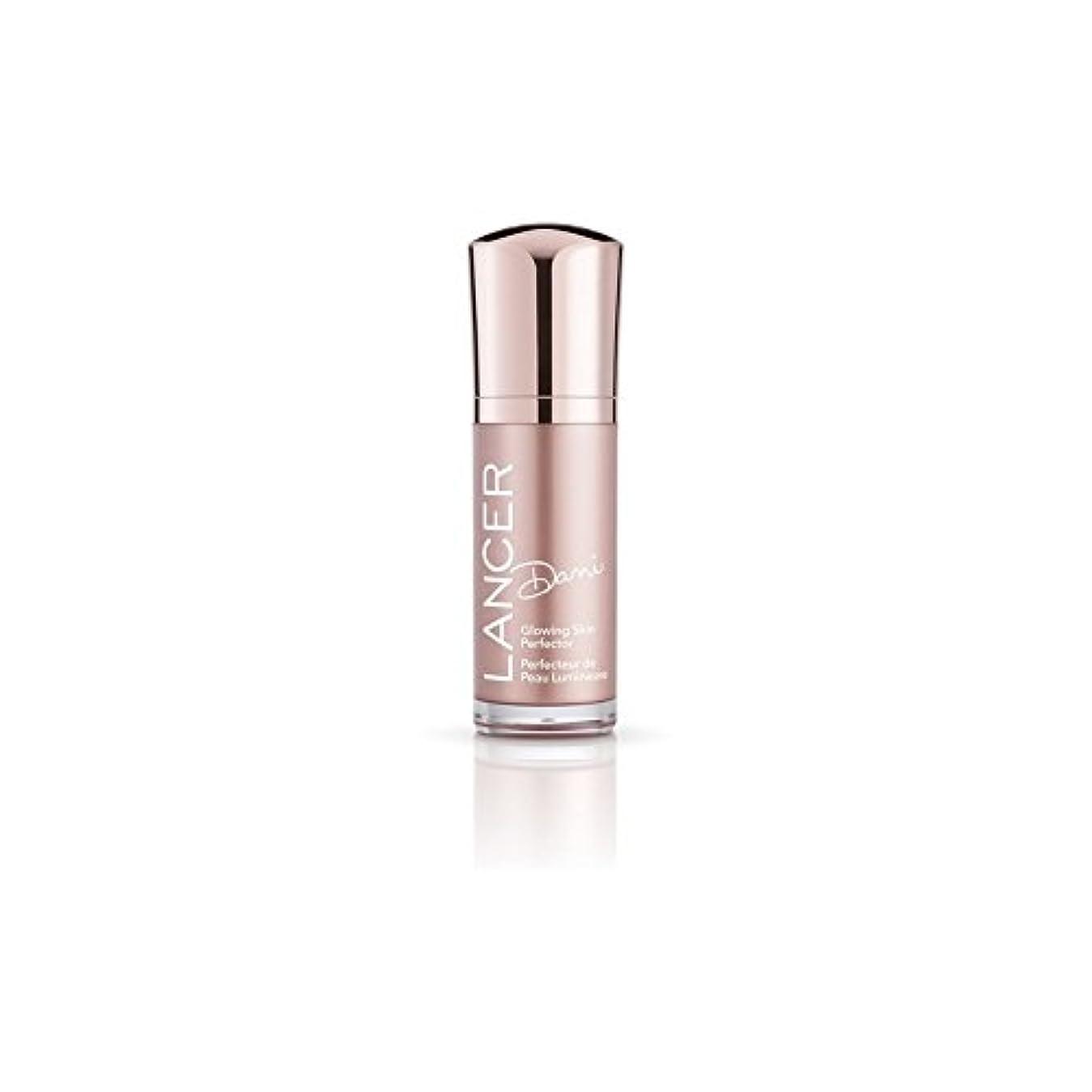 意志に反する暴君センブランスLancer Skincare Dani Glowing Skin Perfector (30ml) (Pack of 6) - スキンパーフェク輝くランサースキンケアダニ(30ミリリットル) x6 [並行輸入品]