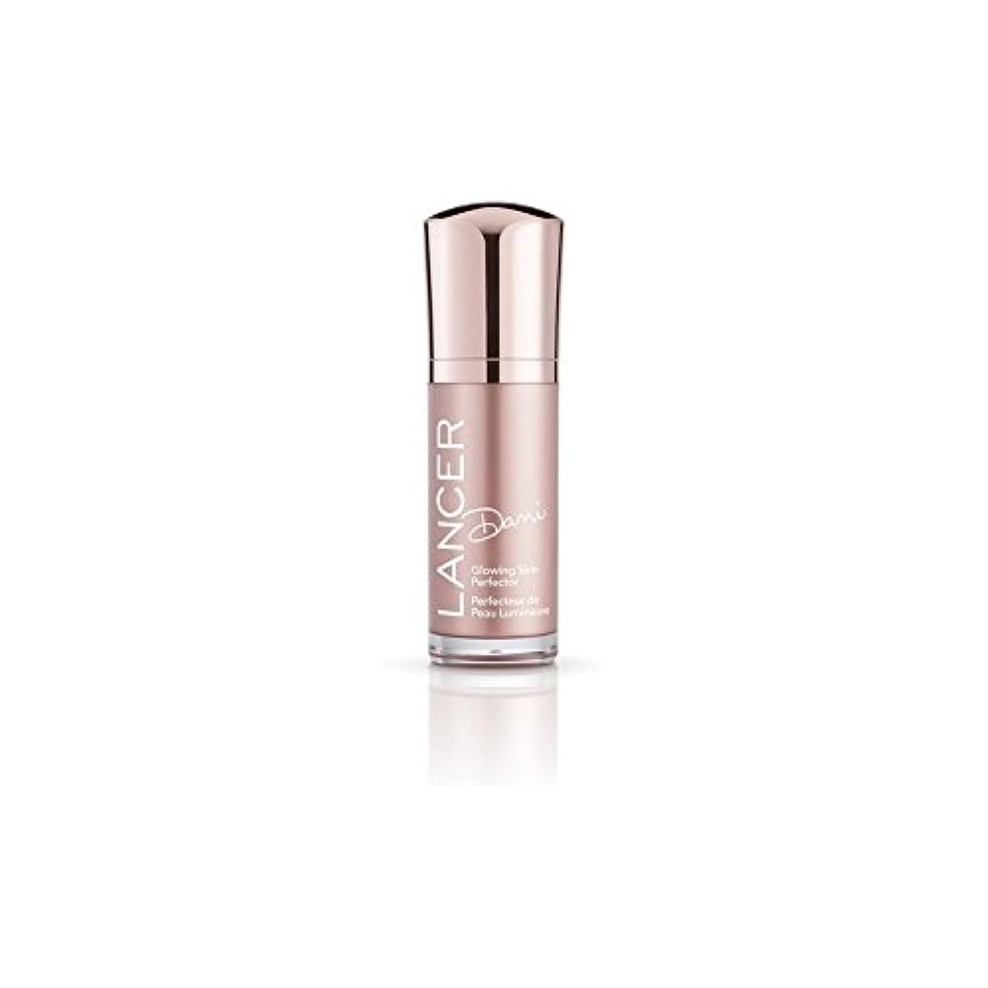 遺産ミュウミュウネイティブスキンパーフェク輝くランサースキンケアダニ(30ミリリットル) x2 - Lancer Skincare Dani Glowing Skin Perfector (30ml) (Pack of 2) [並行輸入品]