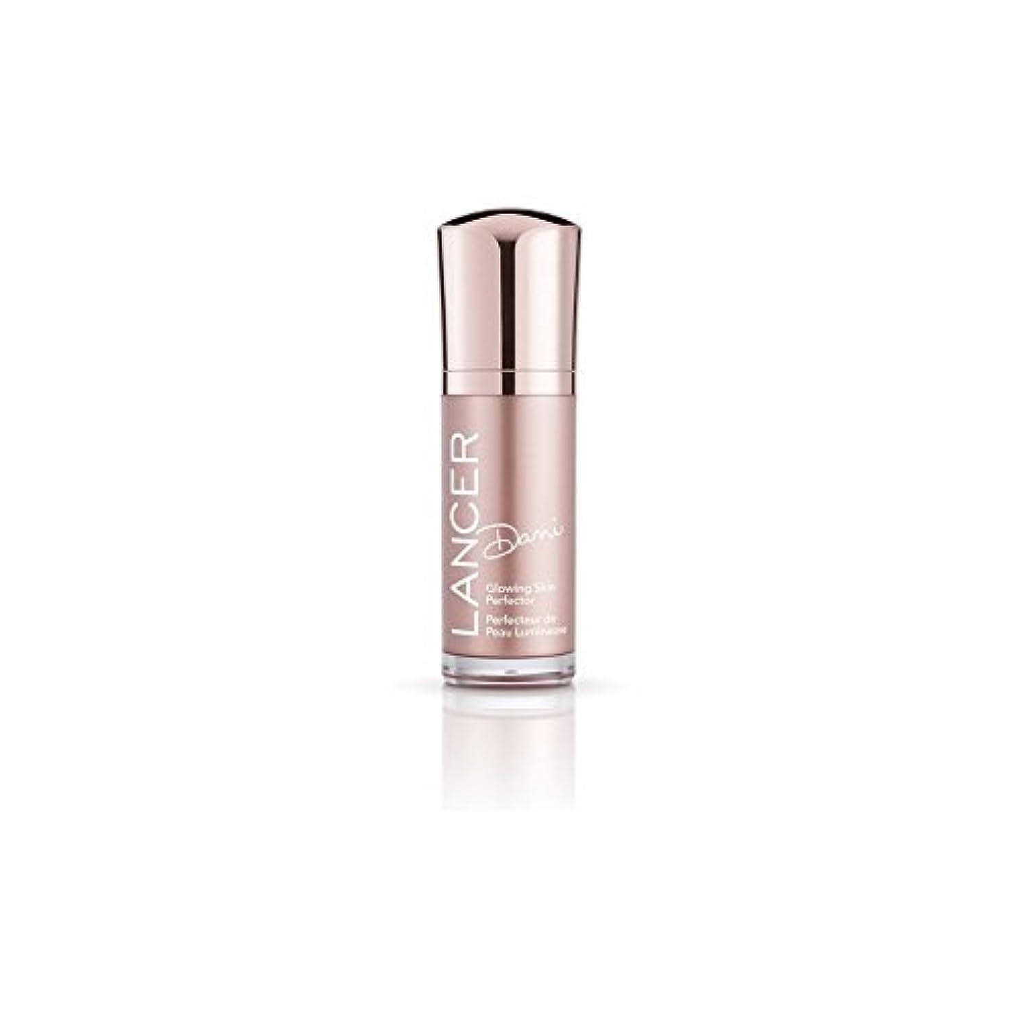 正気端会話型スキンパーフェク輝くランサースキンケアダニ(30ミリリットル) x2 - Lancer Skincare Dani Glowing Skin Perfector (30ml) (Pack of 2) [並行輸入品]