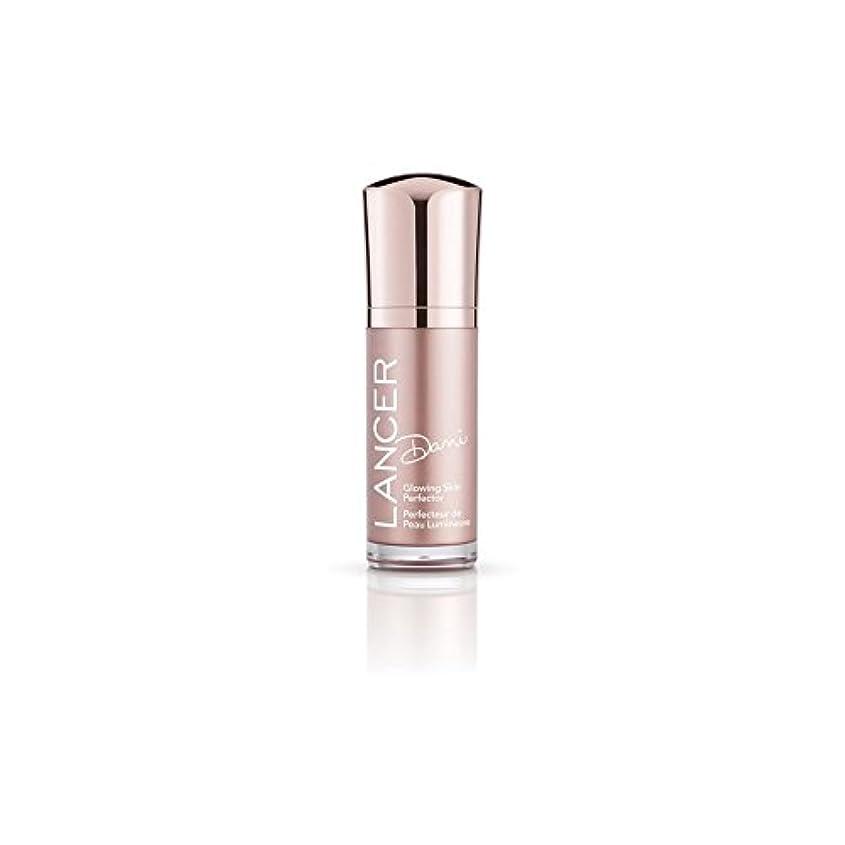 効果翻訳者ネイティブスキンパーフェク輝くランサースキンケアダニ(30ミリリットル) x4 - Lancer Skincare Dani Glowing Skin Perfector (30ml) (Pack of 4) [並行輸入品]