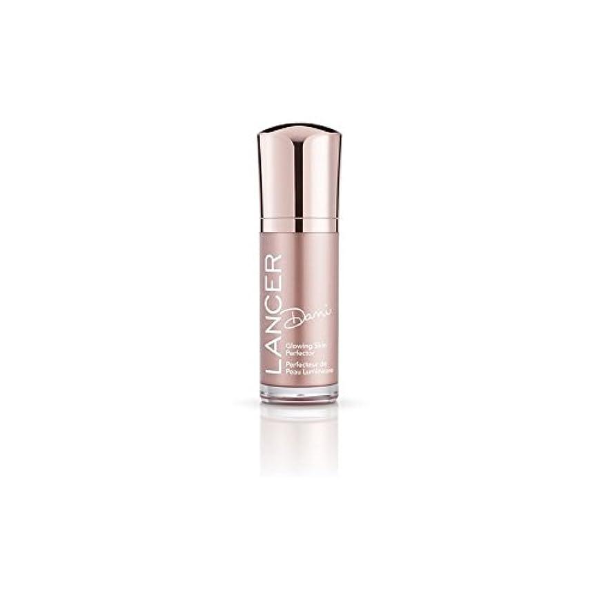 安息対応トロイの木馬スキンパーフェク輝くランサースキンケアダニ(30ミリリットル) x2 - Lancer Skincare Dani Glowing Skin Perfector (30ml) (Pack of 2) [並行輸入品]