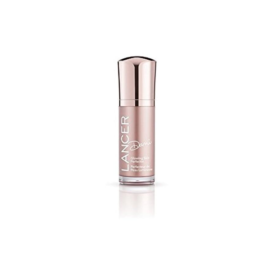 北極圏薬局できればLancer Skincare Dani Glowing Skin Perfector (30ml) - スキンパーフェク輝くランサースキンケアダニ(30ミリリットル) [並行輸入品]