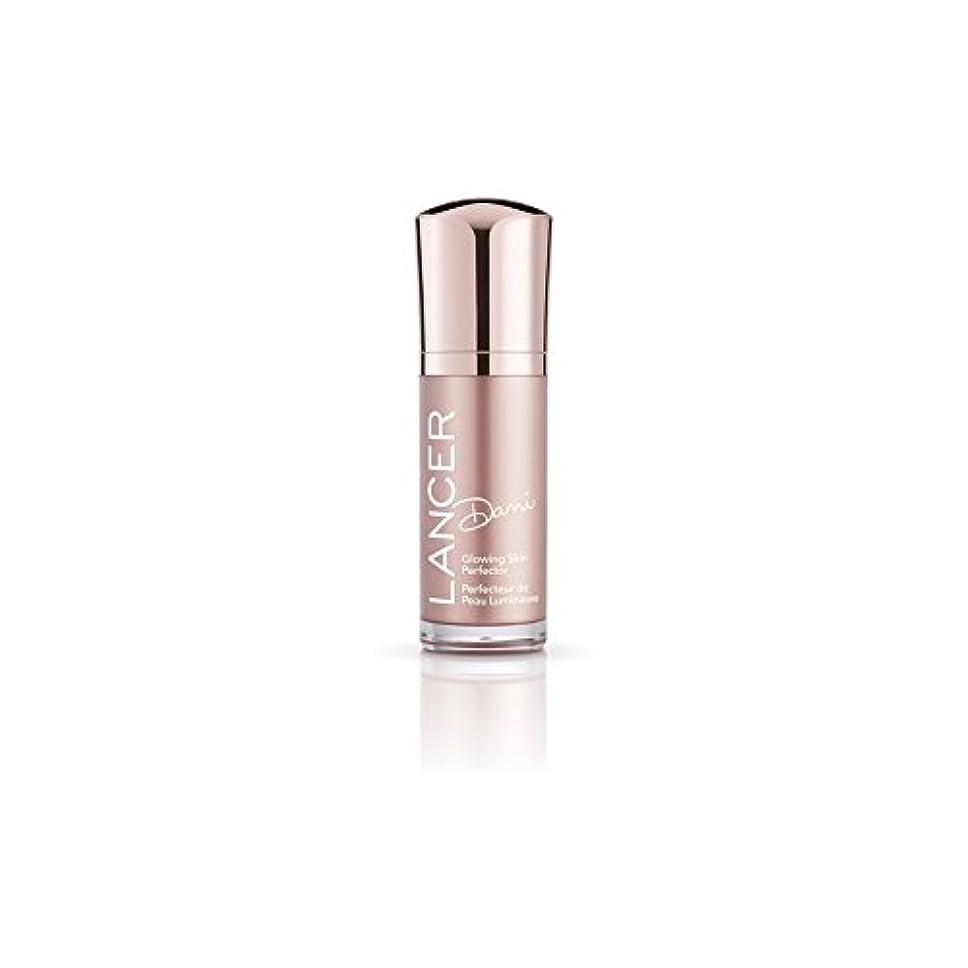 スキンパーフェク輝くランサースキンケアダニ(30ミリリットル) x2 - Lancer Skincare Dani Glowing Skin Perfector (30ml) (Pack of 2) [並行輸入品]