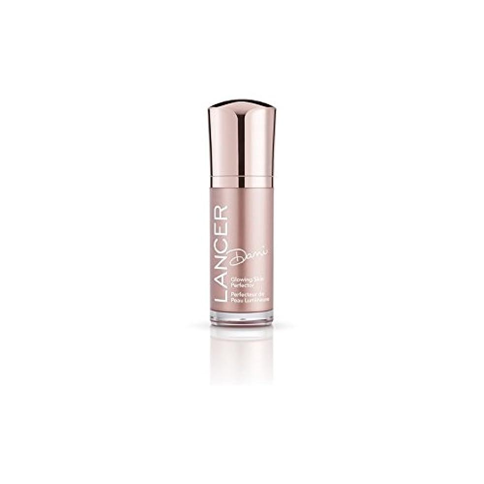 選ぶ貫入幾何学スキンパーフェク輝くランサースキンケアダニ(30ミリリットル) x2 - Lancer Skincare Dani Glowing Skin Perfector (30ml) (Pack of 2) [並行輸入品]