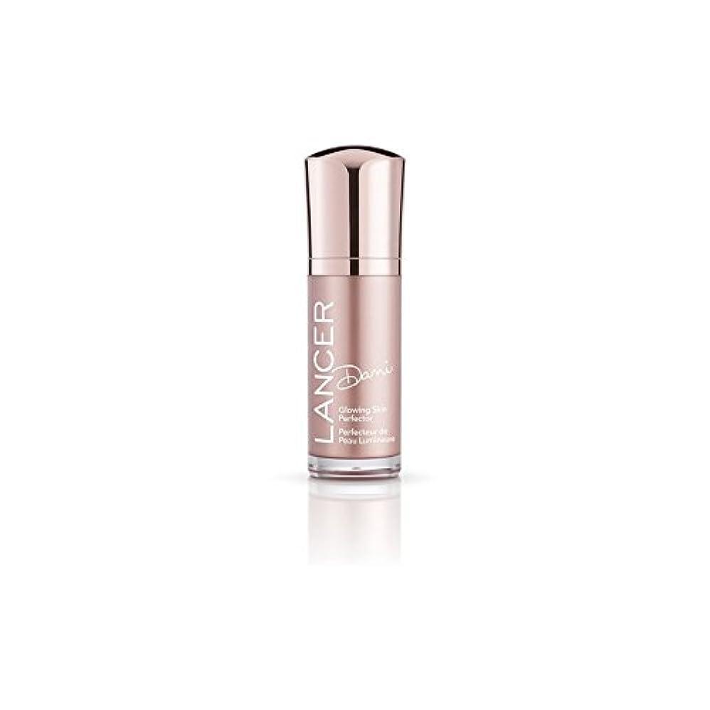 ビンたくさん驚Lancer Skincare Dani Glowing Skin Perfector (30ml) (Pack of 6) - スキンパーフェク輝くランサースキンケアダニ(30ミリリットル) x6 [並行輸入品]