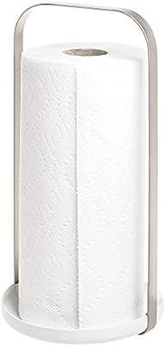 InterDesign Austin Kitchen Roll Holder, Paper Towel Stand