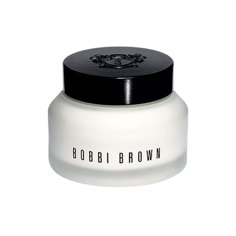 【BOBBI BROWN(ボビイ ブラウン)】ハイドレイティング ジェル クリーム[海外直送品]