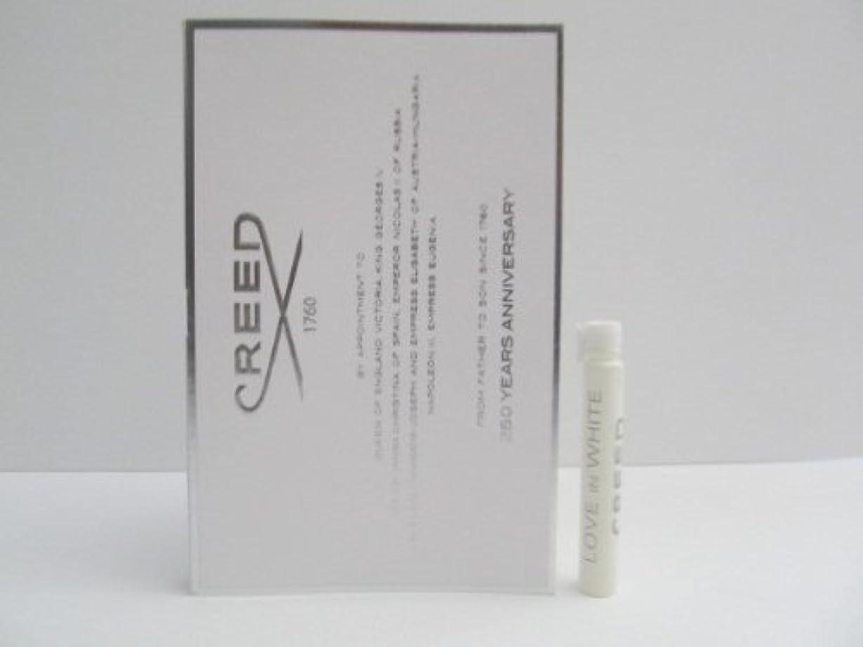 ギャラントリー炭素スラッシュ王室、著名人愛用の香水ブランド「CREED」Love IN White クリード