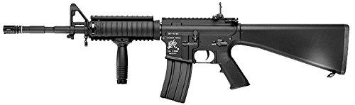 No66 ナイツ M4 SR-16 (18歳以上スタンダード電動ガン)