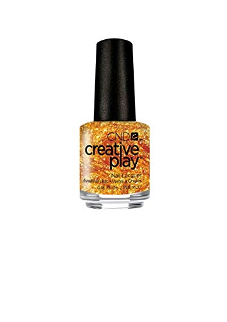 委任極めて重要な航空会社CND Creative Play Lacquer - Gilty or Innocent - 0.46oz / 13.6ml