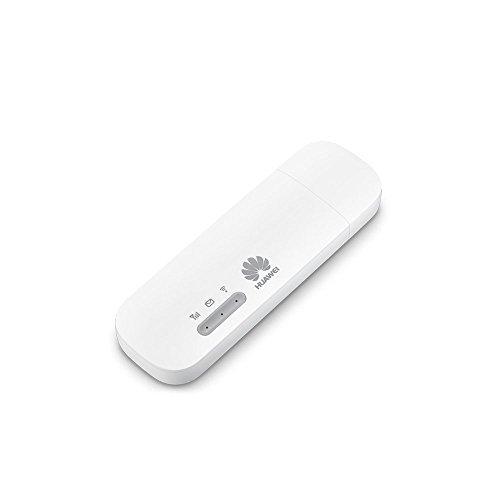 HUAWEI E8372h-153 モバイル ルータ 4G ...