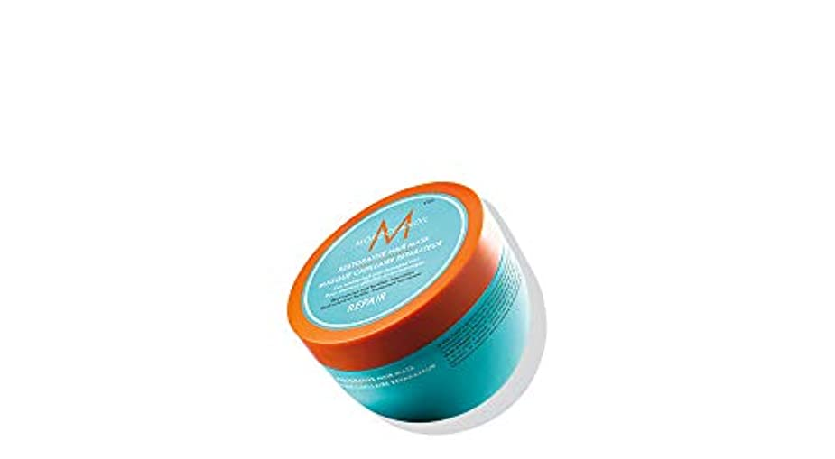 消化器空安心させるモロッカンオイル リストレーティブヘアマスク 500ml