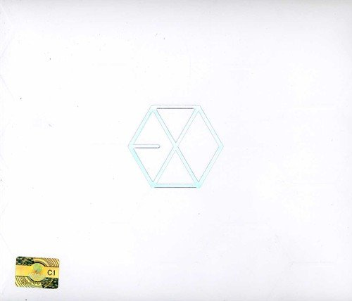 EXO-K 1st Mini Album - MAMA (韓国盤)