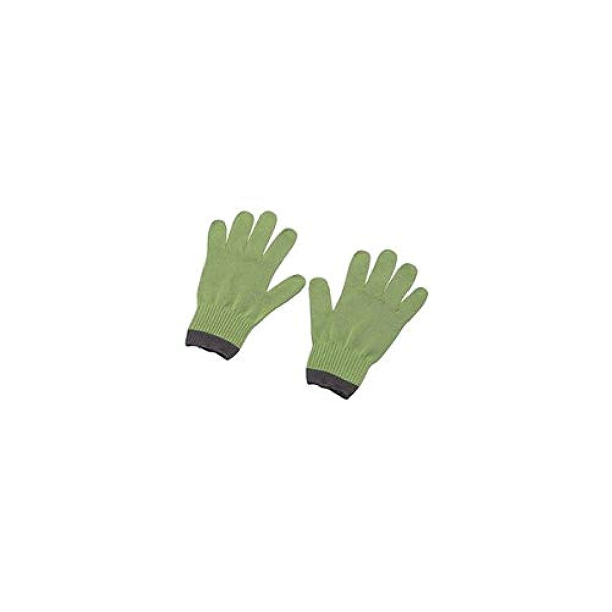 稼ぐ悲惨な手首アラミド手袋MEGG-90 洗剤?消耗品 CD:378203