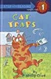 Cat Traps (Step Into Reading: A Step 1 Book)