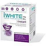 インスタントキットを白く2本のプロ歯(10トレイ) x4 - iWhite Instant 2 Professional Teeth Whitening Kit (10 Trays) (Pack of 4) [並行輸入品]