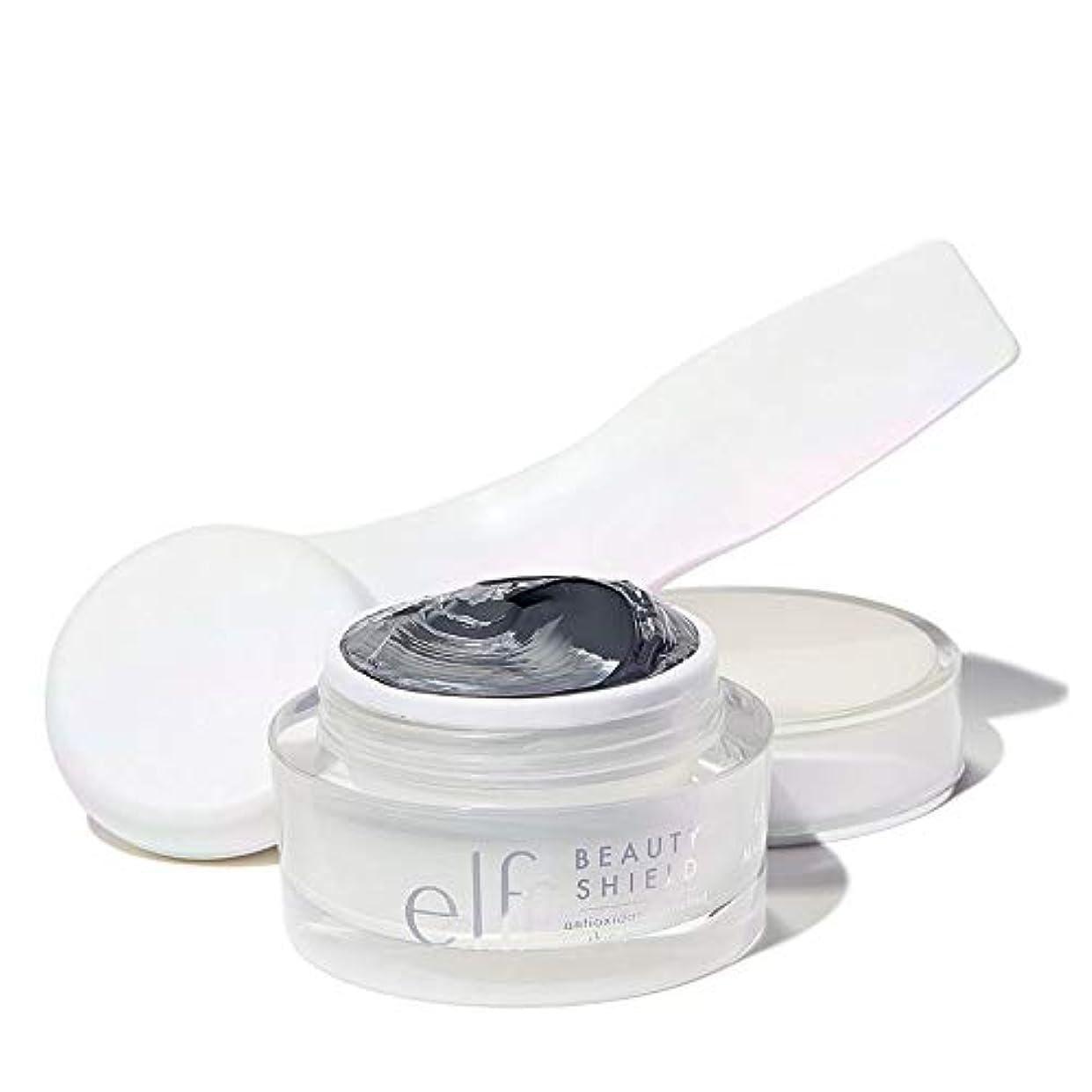 警官店主空白(3 Pack) e.l.f. Recharging Magnetic Mask Kit (並行輸入品)