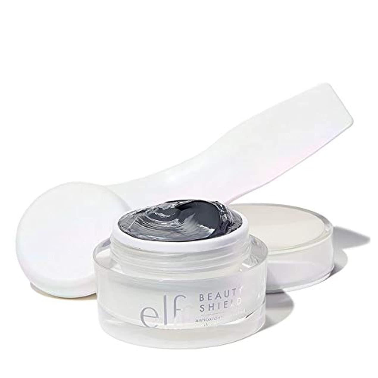 マークされた唇杭(3 Pack) e.l.f. Recharging Magnetic Mask Kit (並行輸入品)