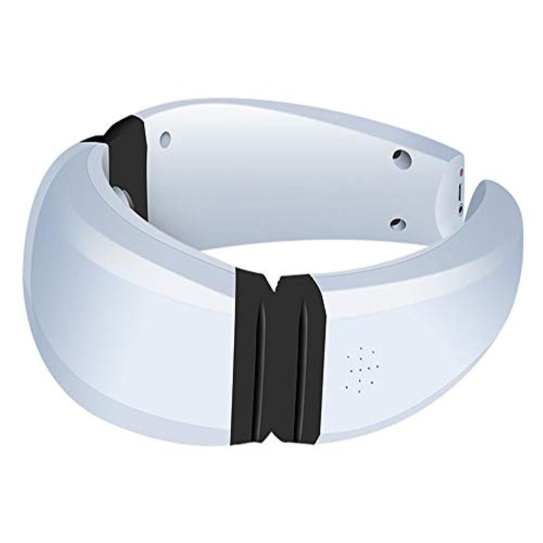 ダース何十人も極端なノイズファストライフ首と肩の痛み防止装置を充電する子宮頸マッサージャー電動マッサージャーネックインテリジェント音声簡単にするために使用するの静かではありません バックマッサージ