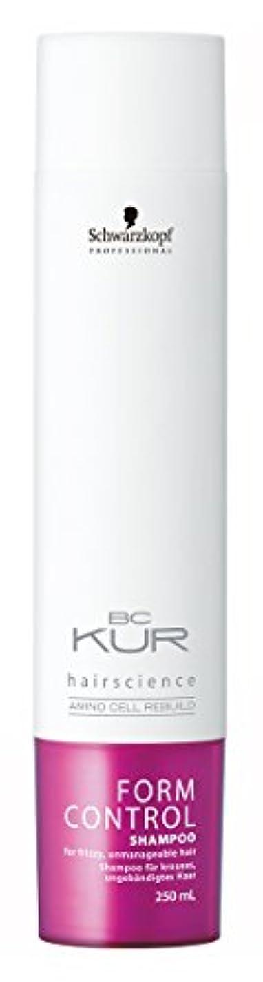圧倒するパッケージ周囲BCクア フォルムコントロール シャンプー 250mL
