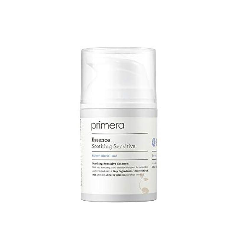 【primera公式】プリメラ スージング センシティブ ジェル クレンザー 100ml/primera Soothing Sensitive Gel Cleanser 100ml