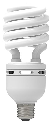 OHM 電球形蛍光灯 E26 スパイラル形 150形相当 電球色 エコデンキュウ_EFD30EL-SP 04-1494