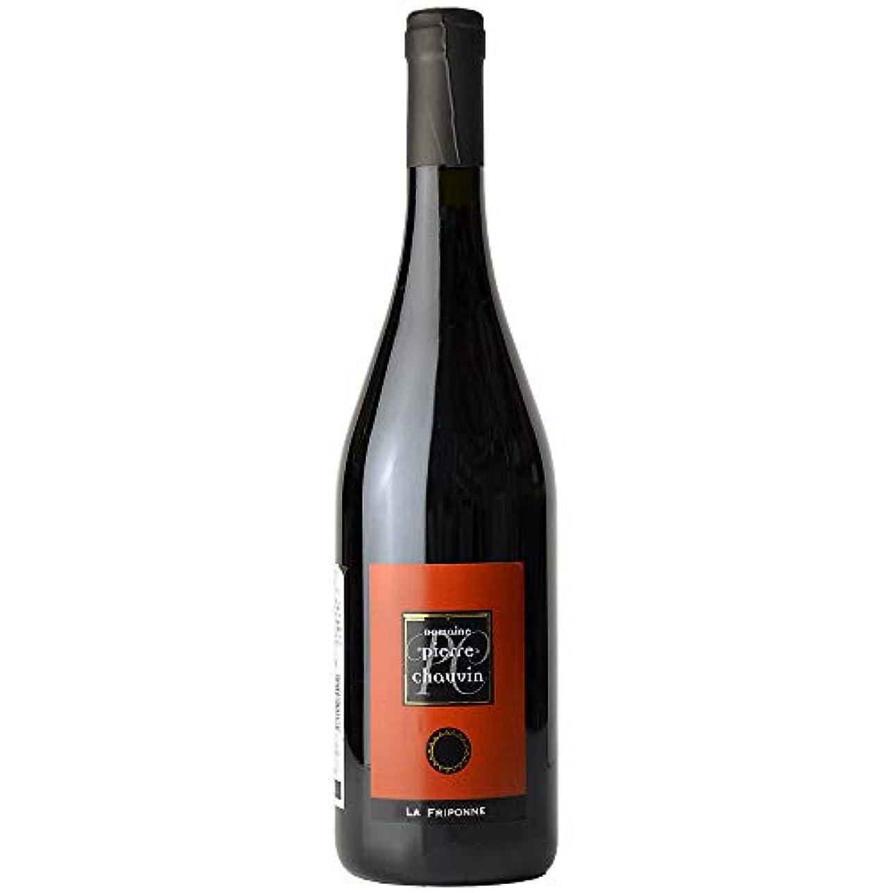 手足成り立つご飯フリポンヌ 赤 750ml オーガニック ワイン SO2 無添加