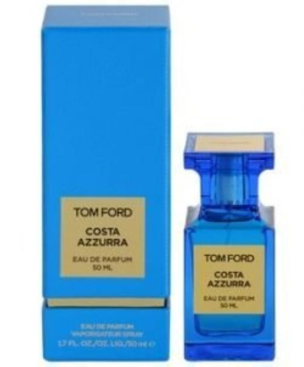 トムフォード(TOM FORD) コスタ アジューラ オード パルファム 50ml メンズ/レディース[並行輸入品]