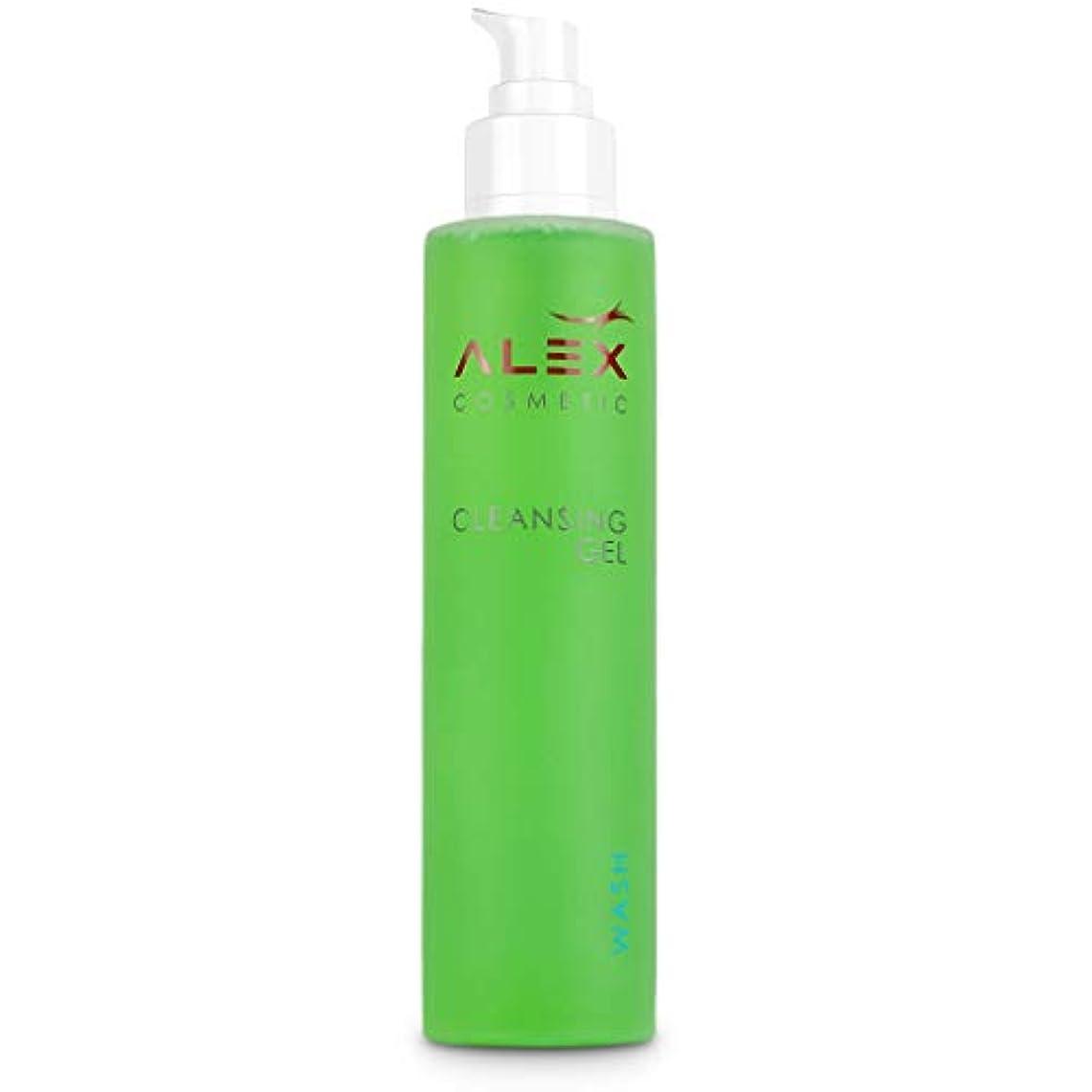 糸象どうやってAlex Cosmetic アレックス コスメ CLEANSING GEL クレンジングジェル 200ml【並行輸入品】