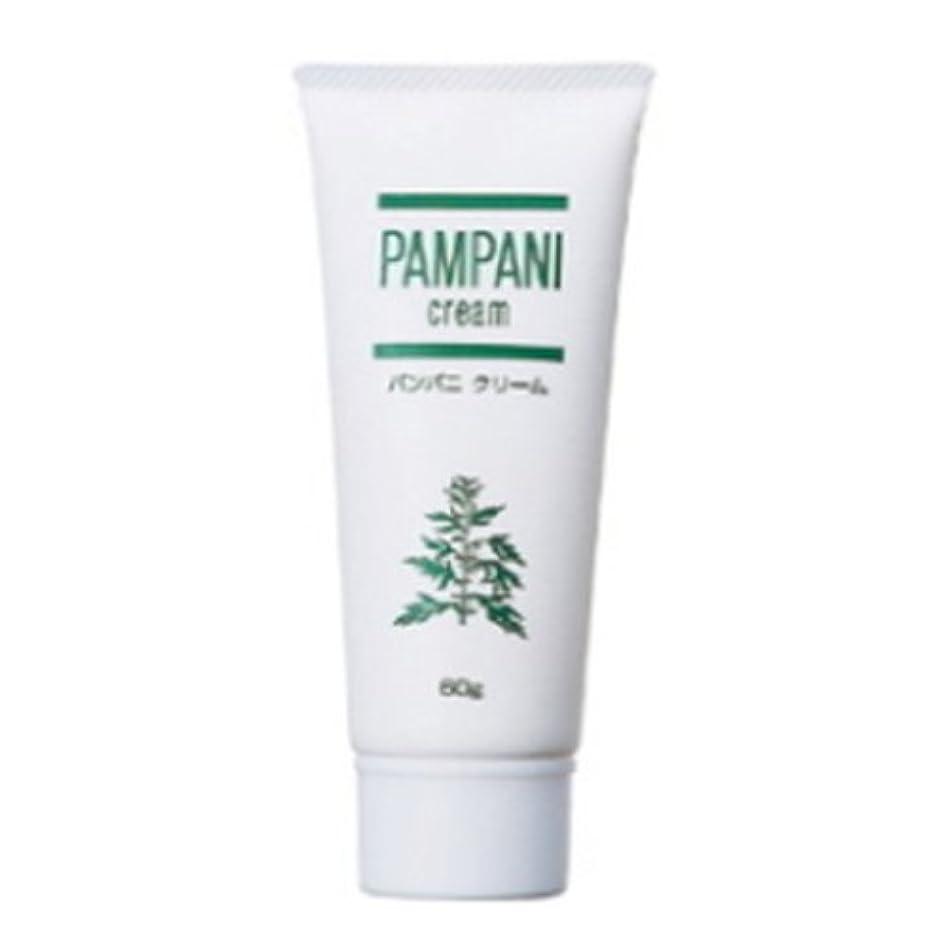 絶対にカートリッジペルメルパンパニ(PAMPANI) クリーム 60g