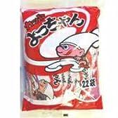 カットよっちゃん (8g×22袋入)大袋×10袋