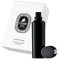 Diptyque L'Ombre Dans L'Eau (ディプティック ロンブレ ダンズ ロー) 0.4 oz (12ml) x 3 + Travel Atomizer Spray for Women