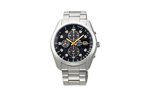 [オリエント]ORIENT 腕時計 スポーティー ソーラークロノ Neo70's Horizon WV0091TY メンズの詳細を見る
