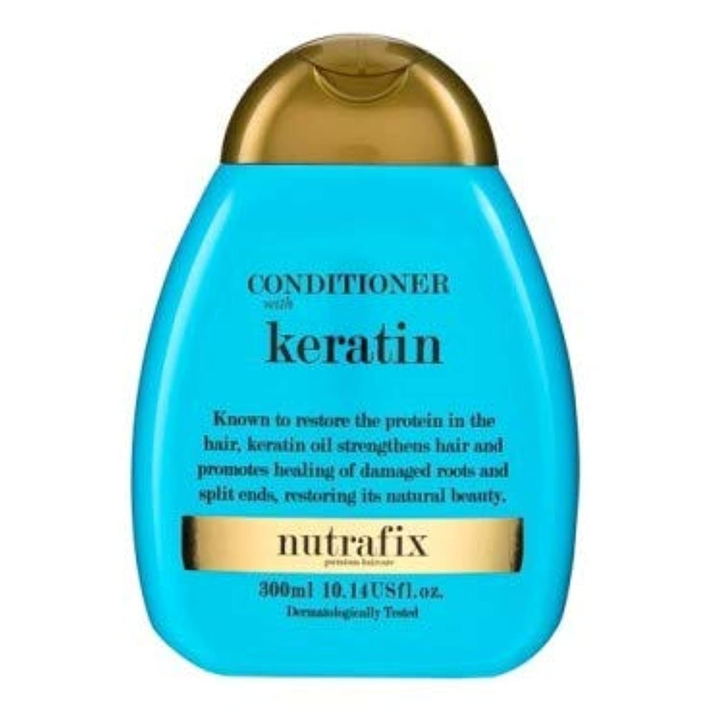 Nutrafix Conditioner withケラチン、300ml