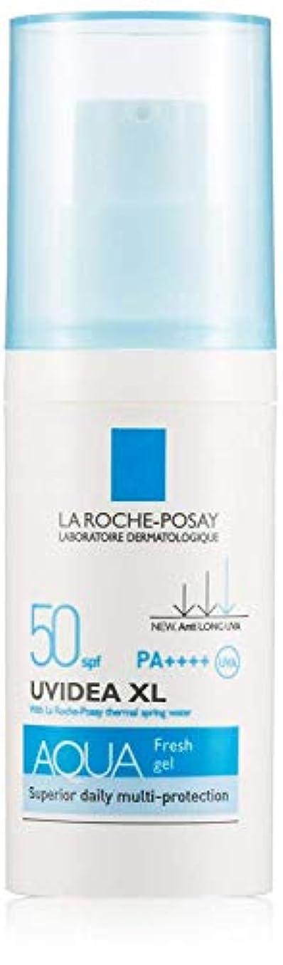 La Roche-Posay(ラロッシュポゼ) 【敏感肌用*日やけ止め?化粧下地】 UVイデア XL アクア フレッシュジェル クリーム SPF50/PA++++ 30mL