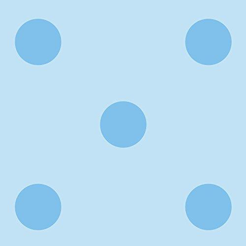 綿100%パイル地 プリント柄 おむつ替えシート(2枚組) 45×58cm No.3101(サックス)