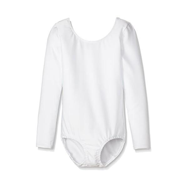 wundou(ウンドウ) 女子体操レオタード長袖...の商品画像