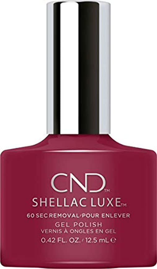 CND Shellac Luxe - Decadence - 12.5 ml / 0.42 oz