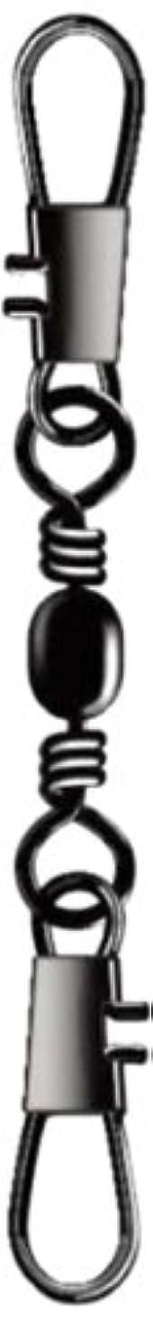 やさしくブッシュエーカーNTスイベル(N.T.SWIVEL) ダブルインター付タル クロ #3