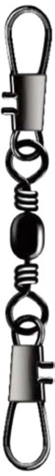 サイバースペース前提姿を消すNTスイベル(N.T.SWIVEL) ダブルインター付タル クロ #4